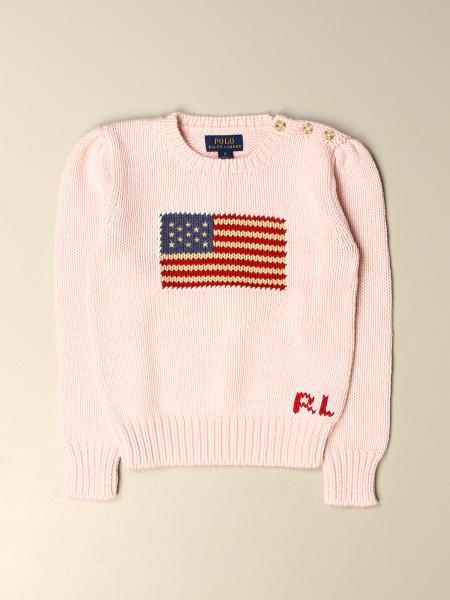 Pullover kinder Polo Ralph Lauren Kid