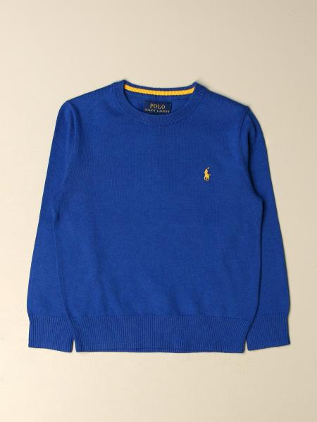 Jumper kids Polo Ralph Lauren Toddler