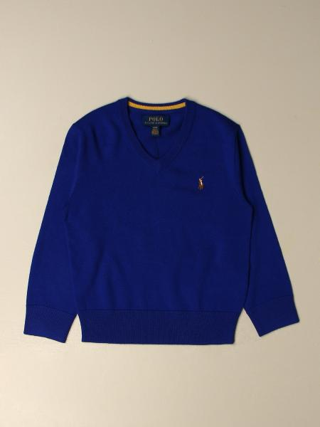 Polo Ralph Lauren: Pullover kinder Polo Ralph Lauren Toddler
