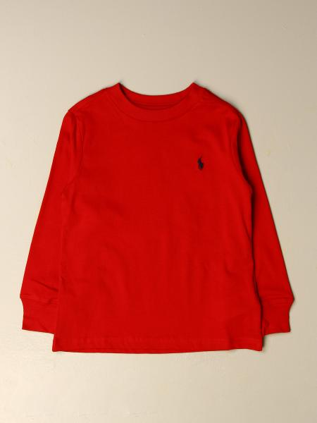 Polo Ralph Lauren: T-shirt kinder Polo Ralph Lauren Toddler