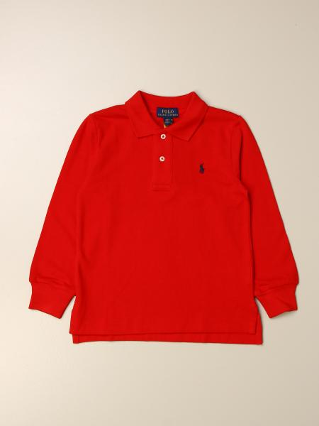 Polo enfant Polo Ralph Lauren Toddler