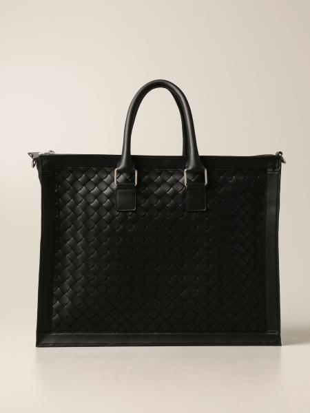 Bottega Veneta bag in woven leather