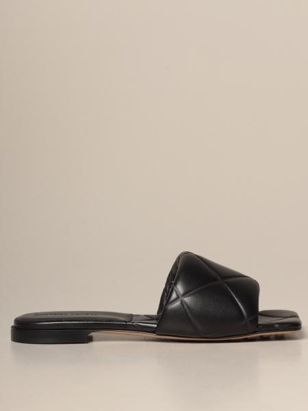 Schuhe damen Bottega Veneta