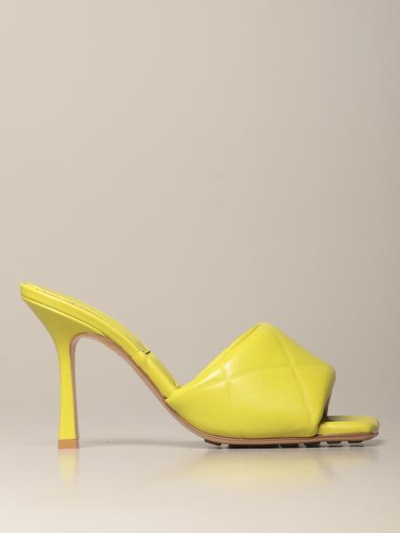 Bottega Veneta: 鞋 女士 Bottega Veneta
