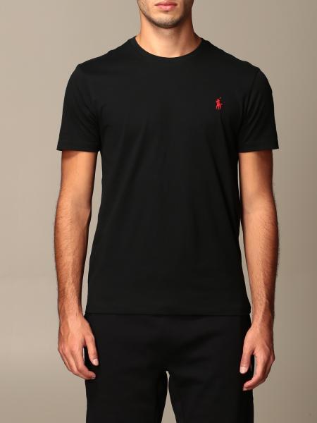 Polo Ralph Lauren 男士: T恤 男士 Polo Ralph Lauren