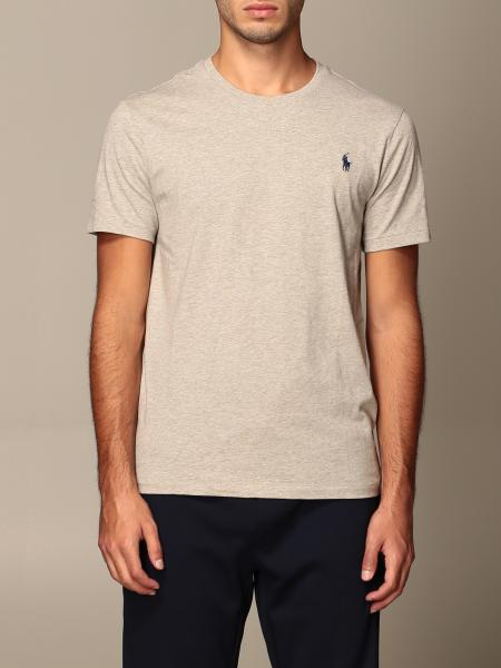 Polo Ralph Lauren: T-shirt men Polo Ralph Lauren