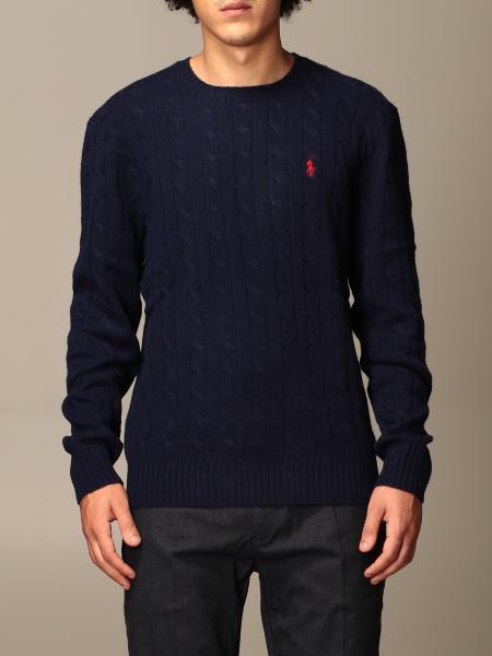 Jersey hombre Polo Ralph Lauren