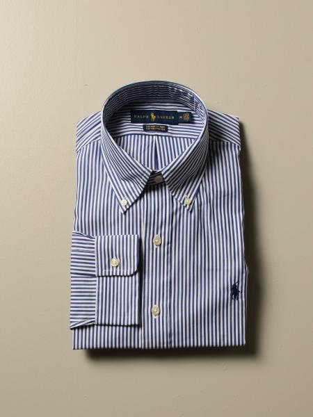 Polo Ralph Lauren 男士: 衬衫 男士 Polo Ralph Lauren