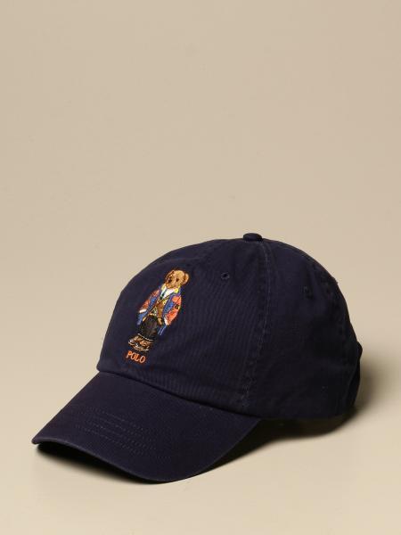 Головной убор Мужское Polo Ralph Lauren