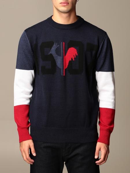 Rossignol: Rossignol crewneck sweater with 1907 logo