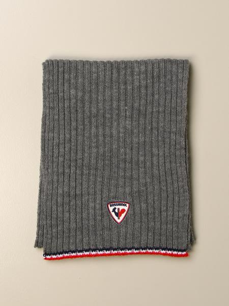 Rossignol: Rossignol wool scarf with logo