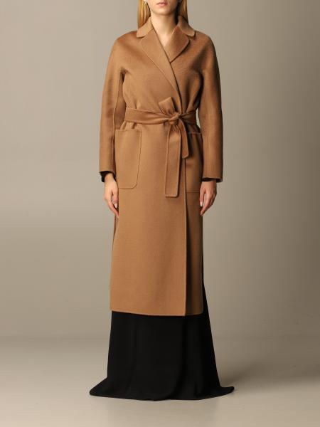 Coat women S Max Mara