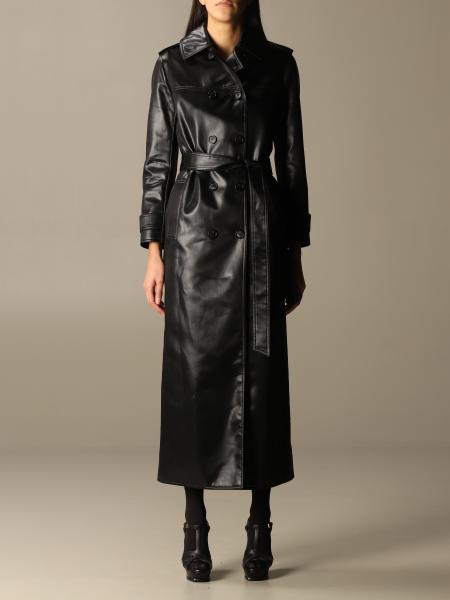 Manteau femme Saint Laurent