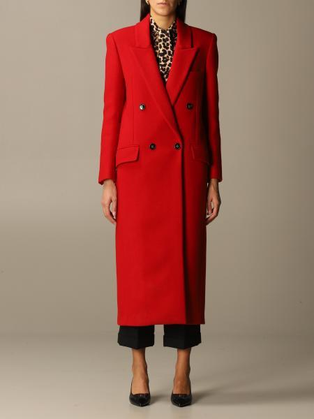 大衣 女士 Saint Laurent