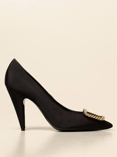Schuhe damen Saint Laurent