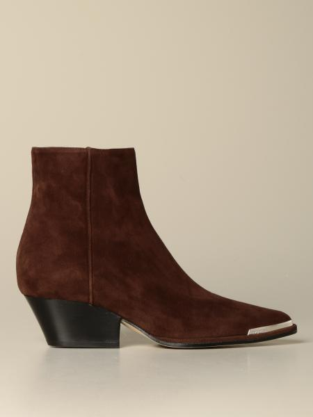 鞋 女士 Sergio Rossi