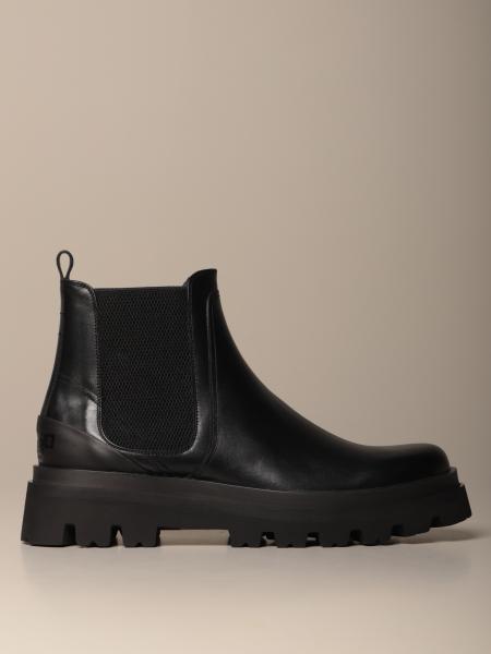 Zapatos hombre Sergio Rossi