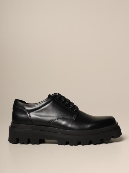 Sergio Rossi: Schuhe herren Sergio Rossi