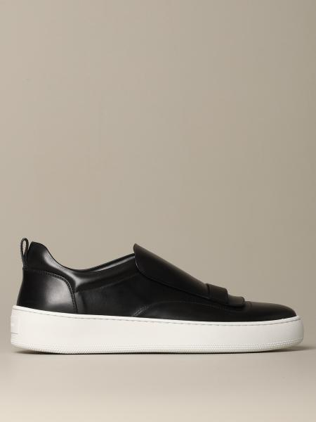Sergio Rossi Sr1 Addict sneakers in nappa leather