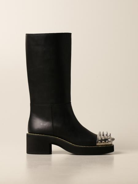 Miu Miu femme: Chaussures femme Miu Miu