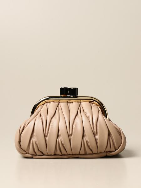 Наплечная сумка Женское Miu Miu