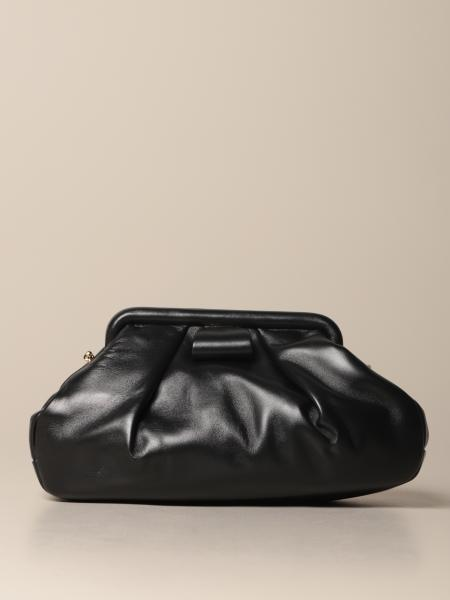 Miu Miu shoulder pouch in nappa leather