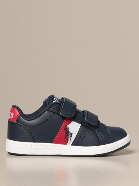 Polo Ralph Lauren: Shoes kids Polo Ralph Lauren