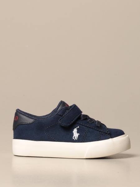 Chaussures enfant Polo Ralph Lauren