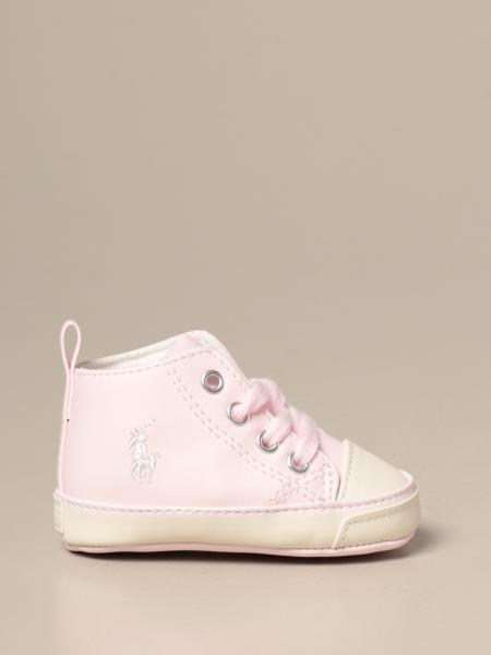 Обувь Детское Polo Ralph Lauren