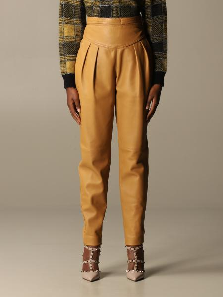 Red Valentino: Trousers women Red Valentino