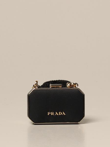 Bolso de hombro mujer Prada