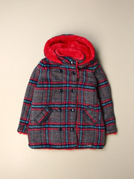 Manteau enfant Twin Set