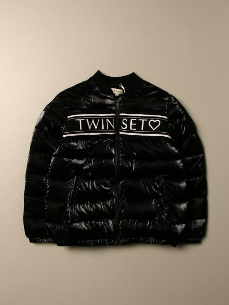 Twin-Set: Jacke kinder Twin Set