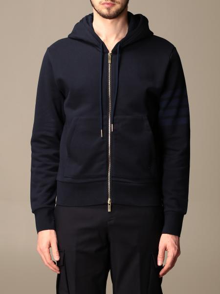 Thom Browne: Sweatshirt homme Thom Browne