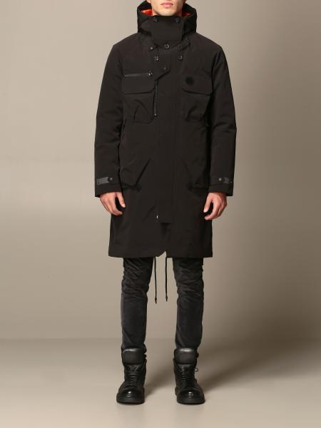 B.+Plus: B. + Plus jacket with removable interior