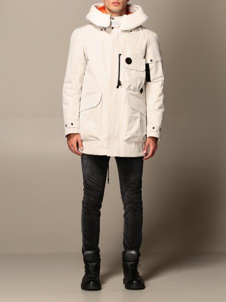 B.+Plus: B. + Plus waterproof jacket with hood