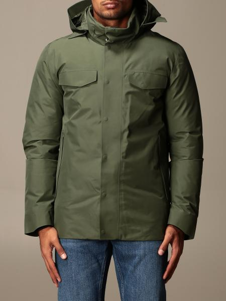 Veste homme Pro-tech By Save The Duck