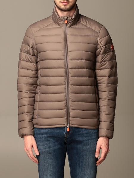 Save The Duck: Piumino Gigay Save The Duck light con zip