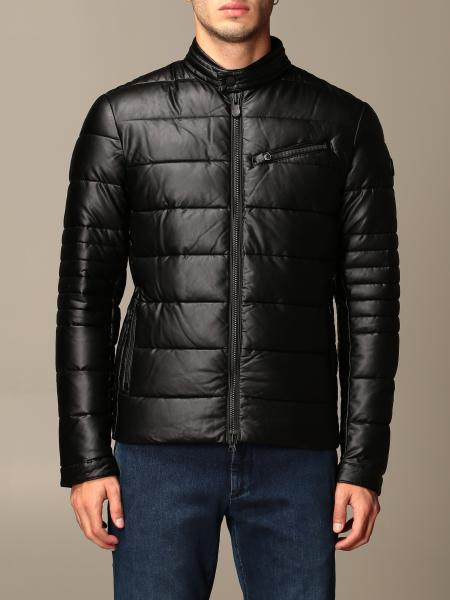 Save The Duck: Skiny Save The Duck padded jacket