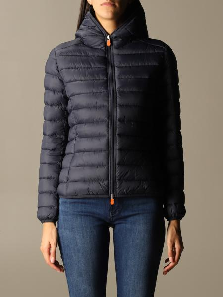 Save The Duck: Jacke damen Save The Duck