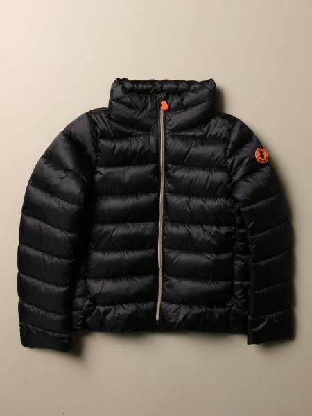 Irisy Save The Duck down jacket in light nylon