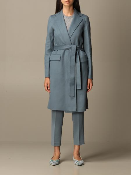 Coat women Theory