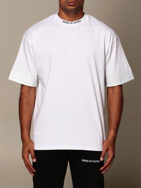 Camiseta hombre Vision Of Super