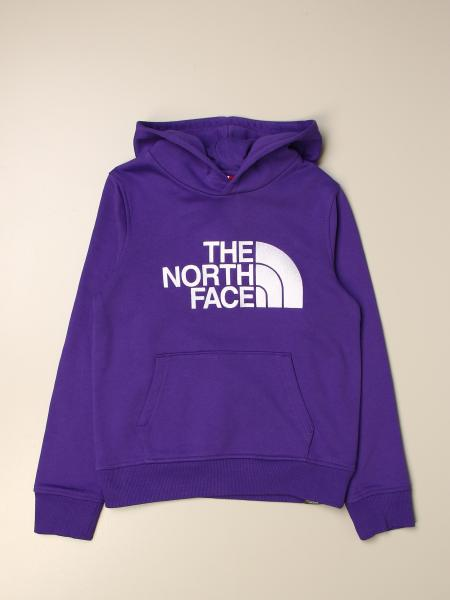 The North Face: Felpa The North Face con logo
