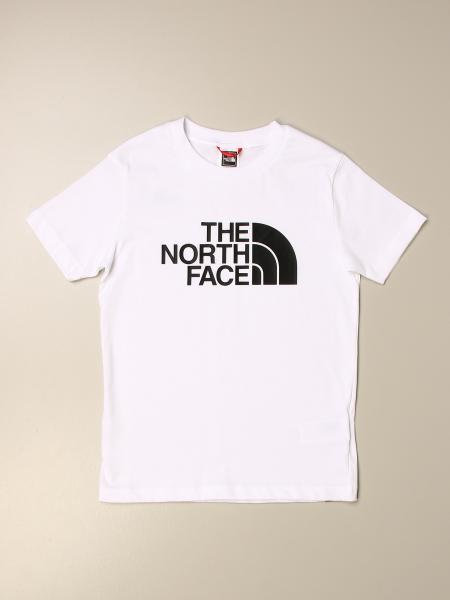 The North Face: T-shirt The North Face in cotone con stampa