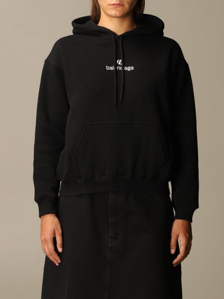 Sweatshirt women Balenciaga
