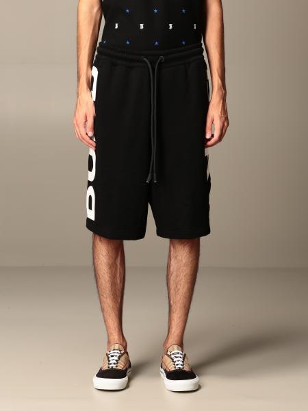Shorts herren Burberry