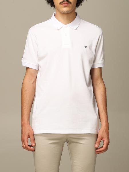 Polo shirt men Xc