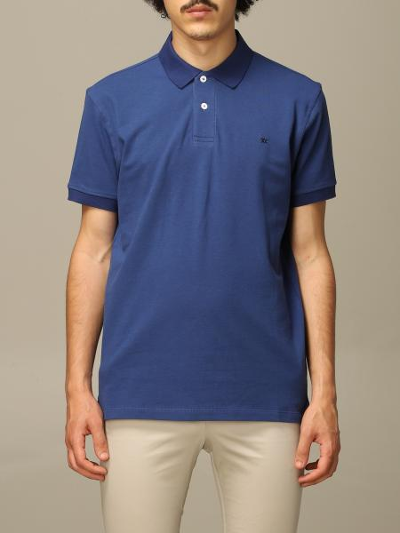 Polo shirt men Xc