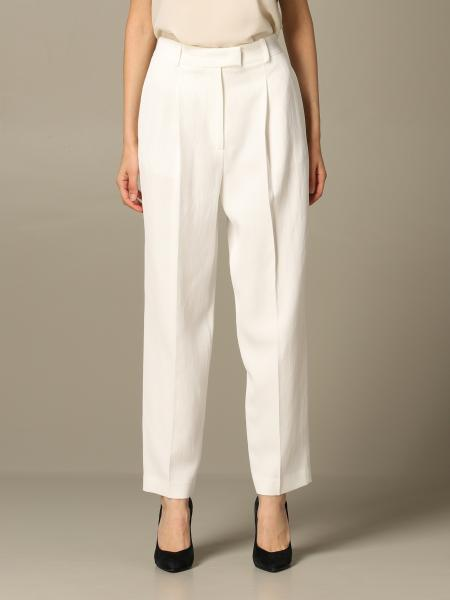 Pants women Ermanno Scervino